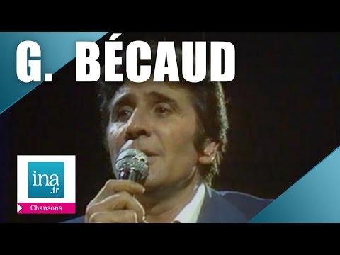 Gilbert Bécaud - L'aventure