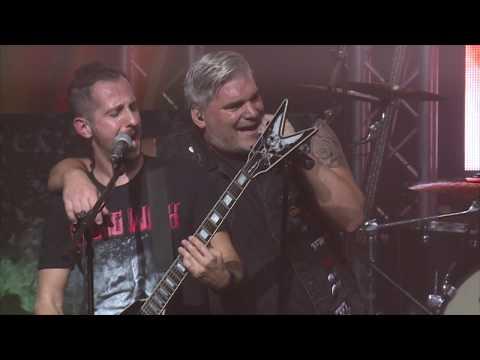 Dying Wish - Szilánkok (Hivatalos koncert videoklip / Official live videoclip)
