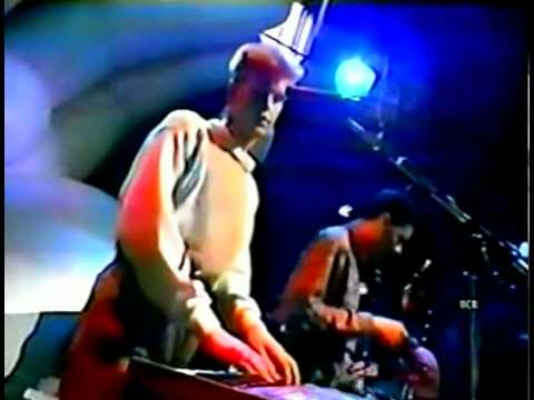Depeche Mode - Tora! Tora! Tora! (Live at The Tube Channel 4 24.12.1982 UK)