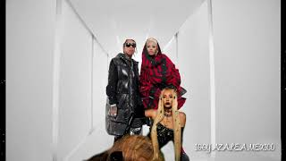 Tyga - Drip ( Remix Nicki Minaj & Iggy Azalea) Official Audio