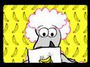 Doodle Poodle - Bananadog