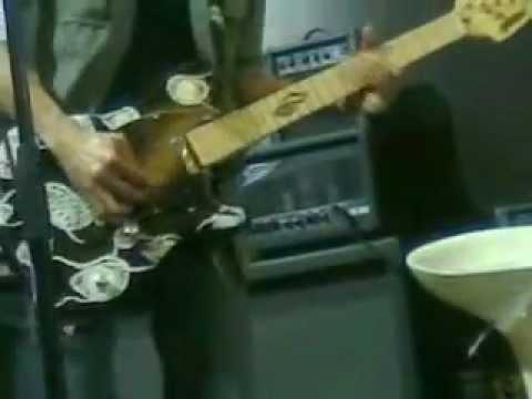 Insomnia Blues Abdee Negara Japex 2012