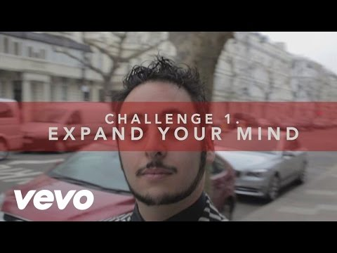 Union J - Challenge Union J - Expand Your Mind