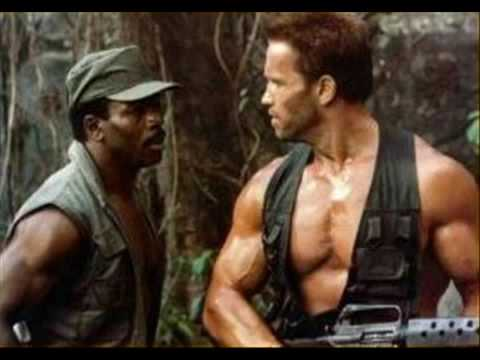 Predator Theme Song