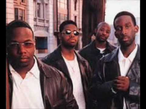 Boyz II Men - Please Dont go Away