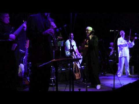 El Gorba Gadara by Tito Malaga at Walnut Room (Set 1 Song 5)