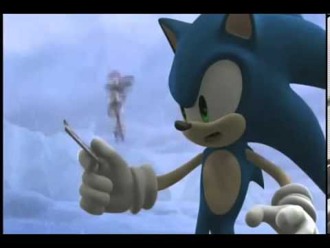 Movies - Sonic Unleashed - Night of the Werehog -(2)