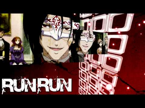 Kuroshitsuji ♔ ⌈Run Devil Run⌋ AMV Music Videos