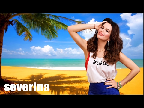SEVERINA - BRAZIL - 2014. (AUDIO)