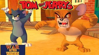 Tom and Monster Jerry vs Jerry and Duckling - Tom and Jerry Movie Game for Kids - Cartoon Games HD