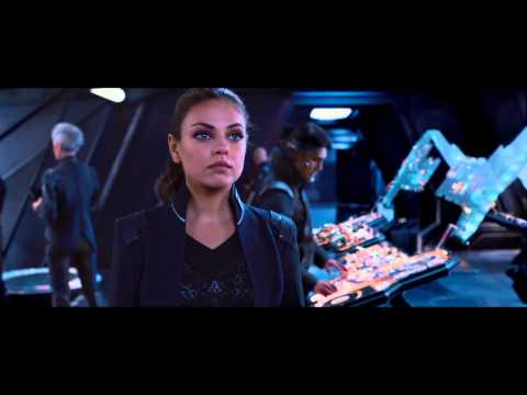 Jupiter Ascending - New Trailer - Official Warner Bros. In Cinemas Feb 6