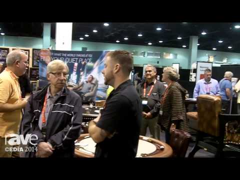 CEDIA 2014: The Finest Brands Talks About the Integrator-to-Client Relationship