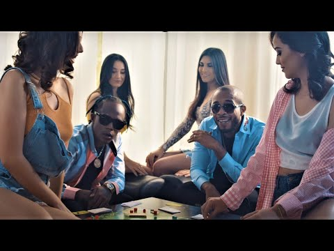Menor Menor X King Jeka - Te Ire A Buscar (Official Music Video)