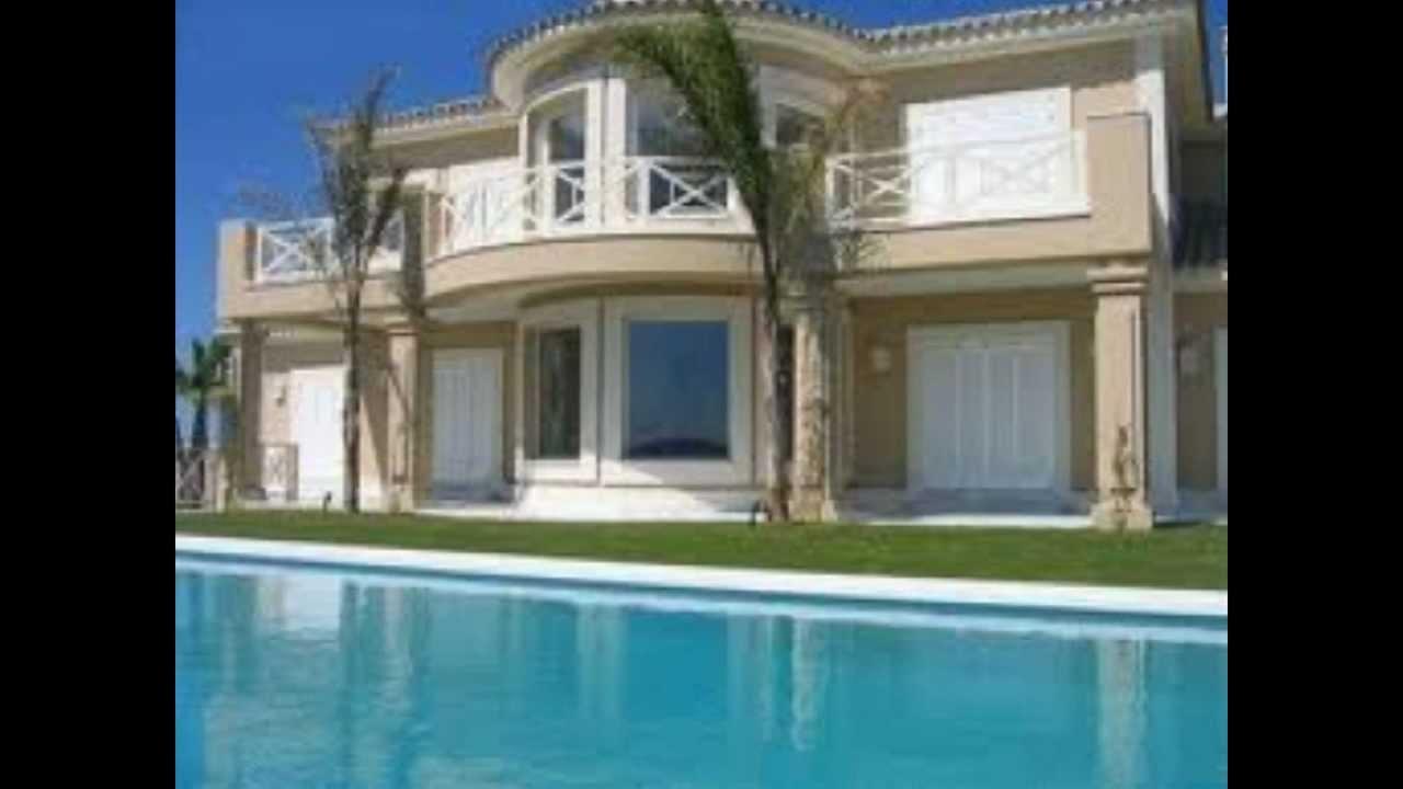 Las casas mas lindas del mundo youtube for Las casas mas hermosas del mundo