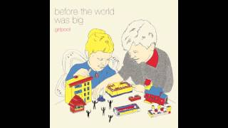 Girlpool - Before The World Was Big (Official Audio)