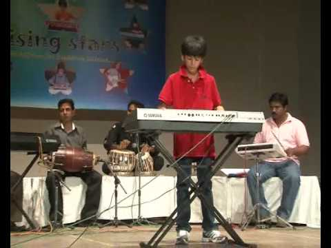 Har Kisi Ko Nahi Milta by Prakarsh Jain ( Instrumental on Synthesizer)