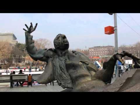 Visit Armenia Part 1 HD  أرمينيا