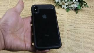 Camera Auto Focus Shock Proof Cellphone case