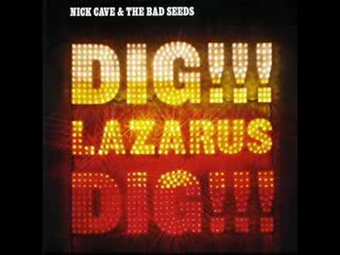 Nick Cave & The Bad Seeds - Moonland
