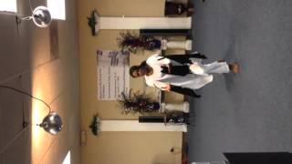 Clean By Natalie Grant Worship dance by Renee Anderson