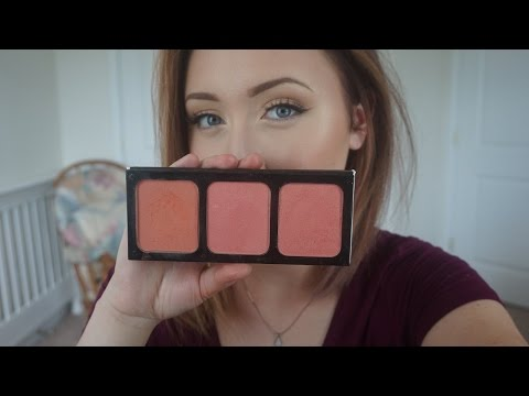 Limelight by Alcone Perfect Blush Review/Swatches!