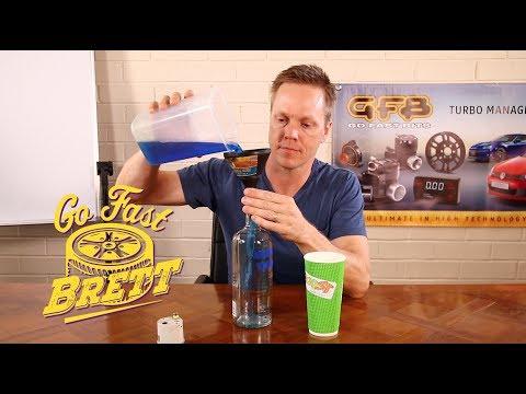 Boost Pressure Explained [GO FAST BRETT]