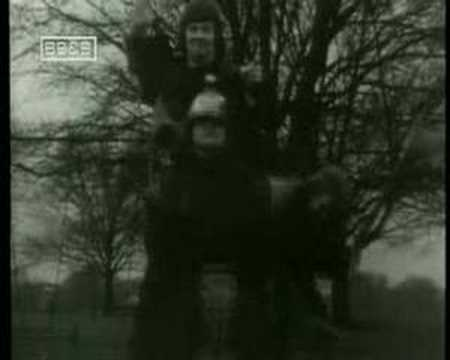 Cream - I Feel Free (Original Video Clip)
