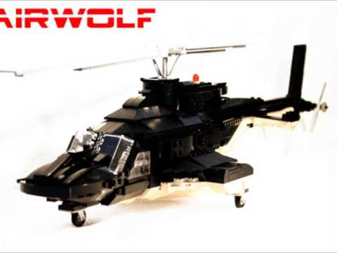 Airwolf Theme Fl Studio Cover video