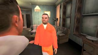 GTA 4 - Prison Breakout (Machinima)