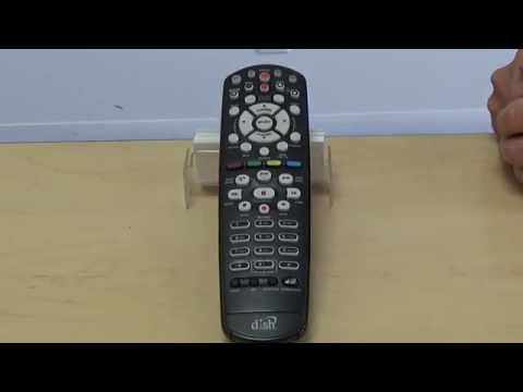 How to auto program 40.0 DISH Hopper or Joey remote?