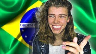 Ouça SPEAKING BRAZILIAN PORTUGUESE