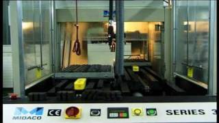 How is your Heiniger gear being produced