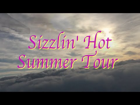 Sizzlin Hot Summer Tour