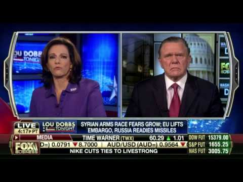 Syrian Civil War & Chinese Cyber Spying Challenging Obama's Foreign Policy