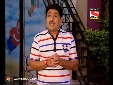 Taarak Mehta Ka Ooltah Chashmah - Episode 1479 - 19th August 2014 video
