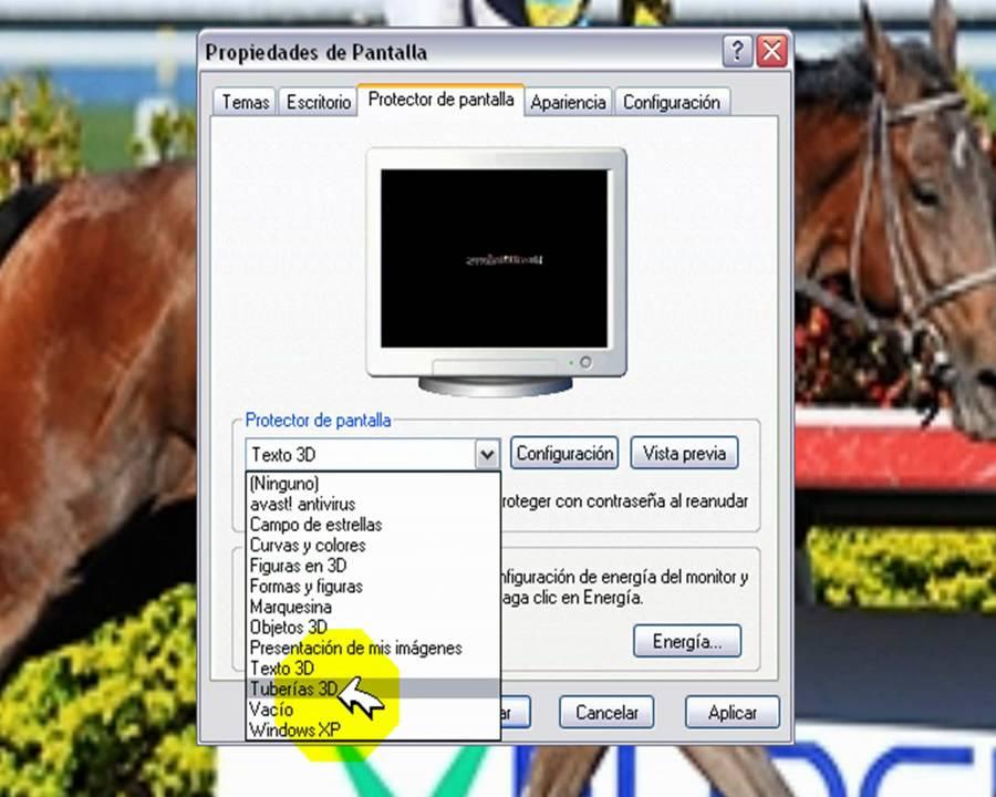 Como cambiar el fondo de pantalla para tu pc youtube - Como cambiar fondo de escritorio windows 7 starter ...