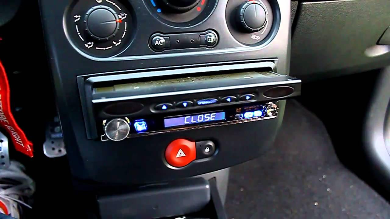 Sony xplod car audio bluetooth 6