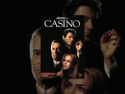 Casino soundtrack movie