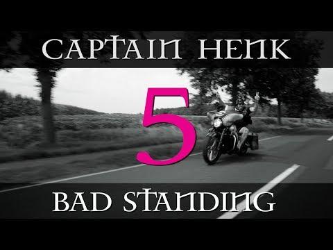 Captain Henk Aflevering #5