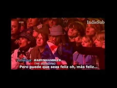 Babyshambles - The Blinding (Sub Español)