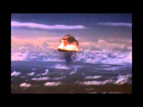 """原�爆弾  Atomic Bomb """"Operation Ivy - King shot"""" [Mark18(SOB)]"""