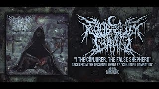 TO OBEY A TYRANT - I, THE CONJURER, THE FALSE SHEPHERD [DEBUT SINGLE] (2019) SW EXCLUSIVE