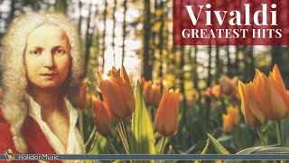 Vivaldi - Greatest Hits