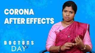 Before Corona! During Corona! After Corona - Siddha herbal remedies.. | Doctors Day! Dr Yogavidhya