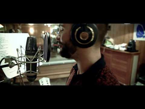 Kendji Girac - Enregistrement Studio d'Andalouse