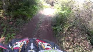 AWRCS 2015 ROUND # 8 CLINTONVILLE PA CAN AM RENEGADE 800XXC