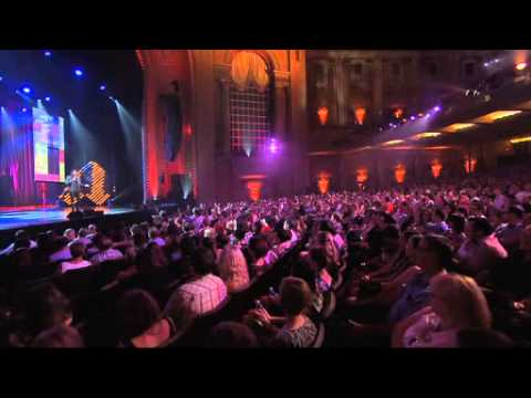 Melbourne International Comedy Festival 2013 Gala - Dave Thornton