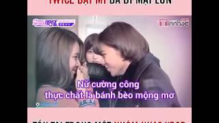 (TWICE ) Bật mí 3 bí mật lớn của các nhóm Kpop