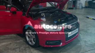 15 15 Audi A1 TDI