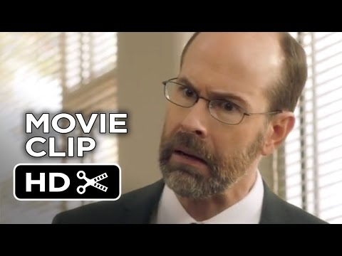 Premature Movie CLIP - Mayo (2014) - John Karna, Alan Tudyk Comedy HD